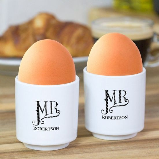 Eggs Cups